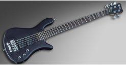 Warwick Rockbass Streamer Standard 5-String Bass passive, Nirvana Black