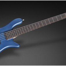 Warwick Rockbass Streamer Standard 5-String Bass passive, Blue