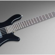 Warwick Rockbass Streamer Standard 5-String Bass passive, Black High Polish