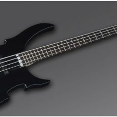 Warwick Rockbass Vampyre Dark Lord 4-String active, Black High Polish