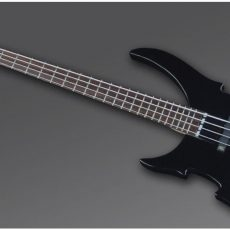 Warwick Rockbass Vampyre Dark Lord Left Handed 4-String active, Black High Polish