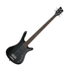 Warwick Rockbass Corvette Basic Bass Medium Black High Polish