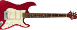 G&L_Legacy_Candy_Apple