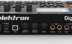 elektron digitakt back