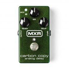 MXR Carbon copy analog delayMAIN