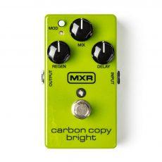 MXR Carbon copy bright.RGHT