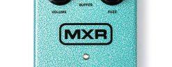 MXR Classic 108 fuzzMAIN