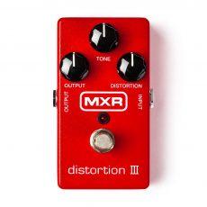 MXR-Diistortion IIIMAIN