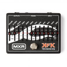 MXR EQ 10 bandMAIN