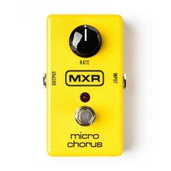 MXR Micro chorusMAIN