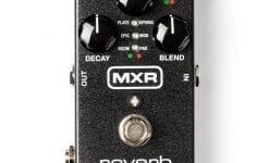 MXR Reverb.MAIN