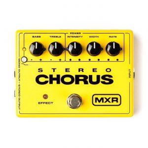 MXR Stereo chorus.MAIN