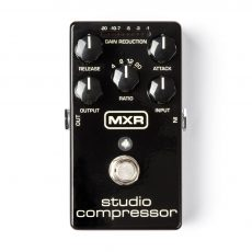 MXR Studio compressorMAIN