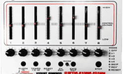 analogue solutions ekg_real