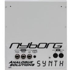 analogue solutions nyborg-12-right