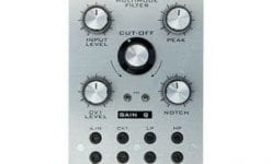 analogue solutions telemark_filter