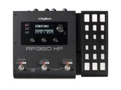 Digitech 360 XP multi effects