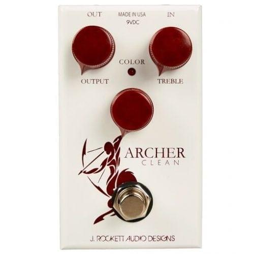 archer clean