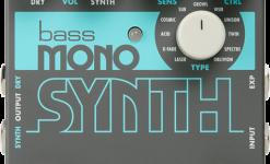 BassMonoSynth