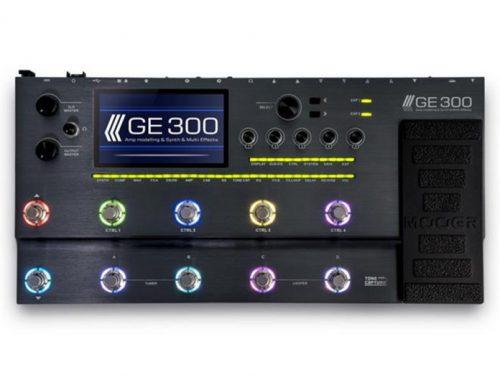 Mooer G300