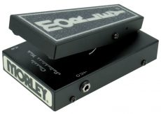 Morley mini Classic switchless Wah pedaal