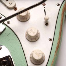 slick guitars sl57
