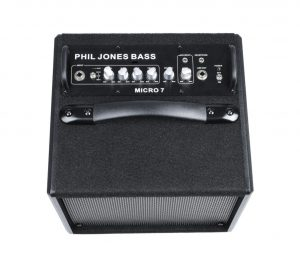 Phil jones bass m7