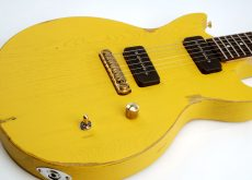 slick guitars sl60