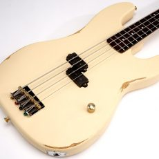 Slick guitars bass