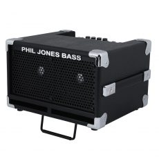 Phil Jones Bass Cub II BG110