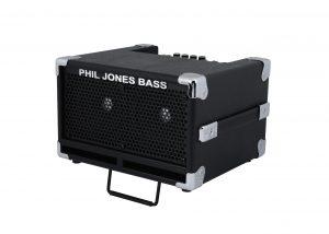 Phil Jones Bass Cub II BG110