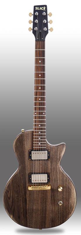 sl52 woodgrain brown