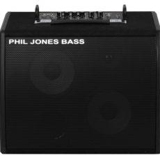 Phil Jones S77