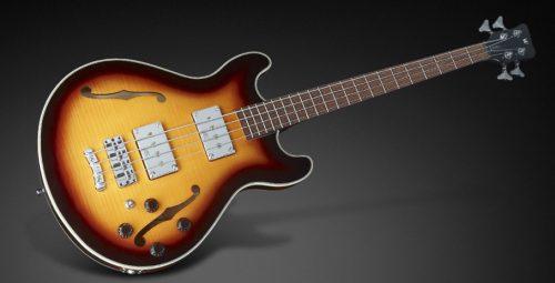 Warwick Rockbass Starbass 4-string