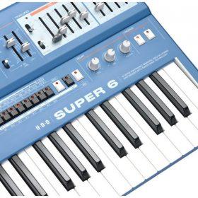 Synths (keys)